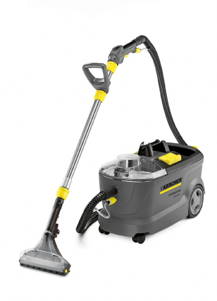 Karcher Puzzi 10/1 direct from Karcher Center Just £499.00